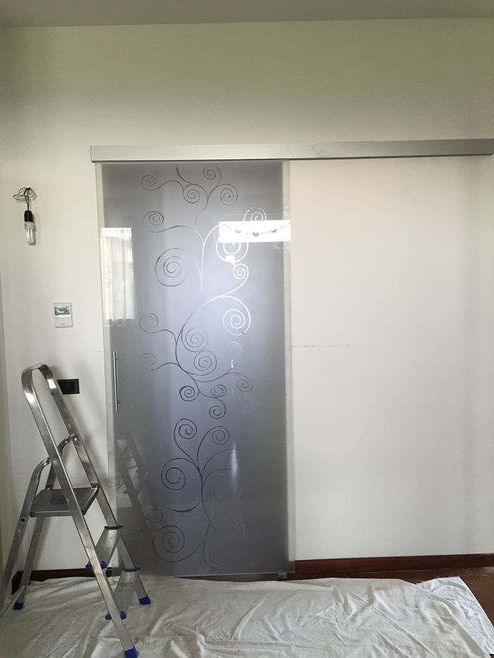 Decorazioni porte esterne we12 regardsdefemmes - Decorazioni su porte interne ...